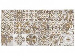 Плитка Bona If Декор серый 08-05-06-1344-5 20х40