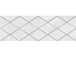 Плитка Декор Alcor Attimo белый 17-05-01-1188-0 20х60