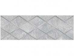 Плитка Декор Alcor Attimo серый 17-05-06-1188-0 20х60