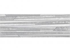 Плитка Декор Alcor Tresor серый 17-03-06-1187-0 20х60