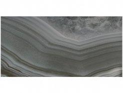 Плитка Agata Nero Lapp. Rett. 30x60