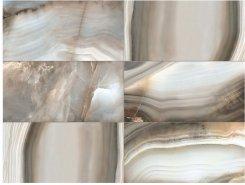 Alabastro Bamboo Glossy 60x120