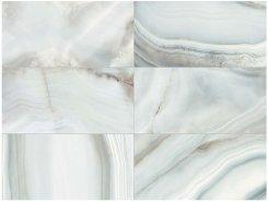Alabastro Smeraldo Glossy 60x120