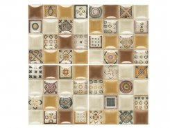 Плитка Volumen Verona Beige (Mix 4) 20x20