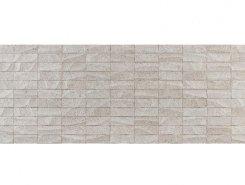 Плитка Prada Mosaico Acero 45x120