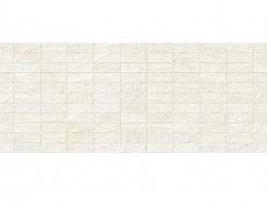Плитка Prada Mosaico White 45x120