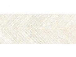 Плитка Prada Spiga White 45x120