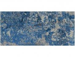 Плитка Les Bijoux De Rex Sodalite Bleu Glossy 6mm 60x120