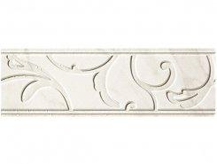 Плитка Roma Classic Calacatta Listello 8x25