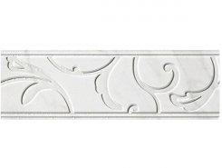 Плитка Roma Classic Statuario Listello 8x25
