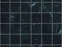 Плитка Roma Grafite Macromosaico 30x30