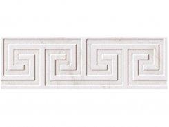 Плитка Roma Greca Calacatta Listello 8x25