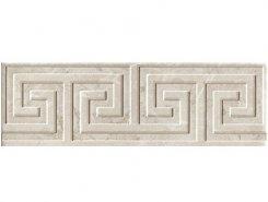 Плитка Roma Greca Pietra Listello 8x25