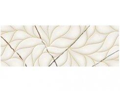 Плитка Bianco Covelano Stuttura Decor 24.2x70