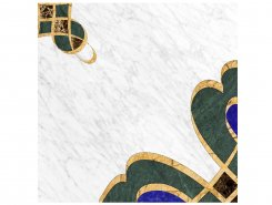 PJG-CLASSIC19-1 Classic Magic Tile 19-1 60x60