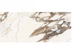 Плитка Titanium Calacatta Venato 120x280