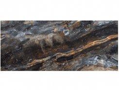 Плитка Titanium Lawa Nero 120x280