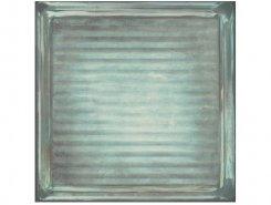 Плитка Glass Blue Brick Brillo 20x20