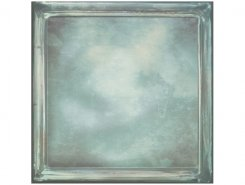 Плитка Glass Blue Pave Brillo 20x20