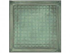 Плитка Glass Green Brick Brillo 20x20