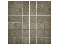 Velvet Mosaico Taupe 5x5 30x30