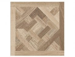 Wooden Decor Almond 80x80