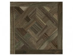 Wooden Decor Walnut 80x80