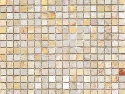 CV20041 Mos.Nat./Polished Sunny Peach 1.5x1.5 30.5x30.5