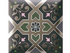 Decor Esna Green 15x15