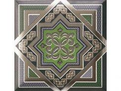 Decor Zoco Green 15x15