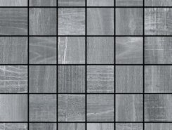 Eternal Wood Mosaico Mix Glass C 5x5 30x30