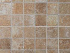 Via Terra Mosaico Sabbia 30x30