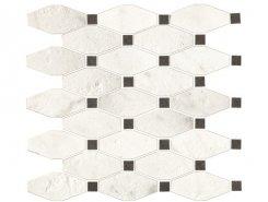 Плитка Mosaico Canalgrande Hive Lapp. 30x30