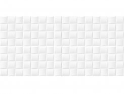 Oxo Mosaic Blanco 31.6x90