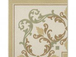 Плитка Rialto Angolo Floreale Dec. Pav. 15x15