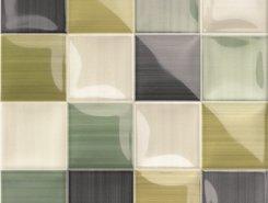 Volumen Lucciola Green 20x20