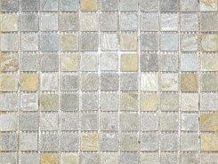 CV20052 Mos.Nat. Multicolor 2.5x2.5 30.5x30.5