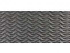 Плитка Island Dark Gray 33.3x100