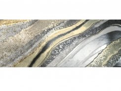 Decor Superior Gold Dark 25x75