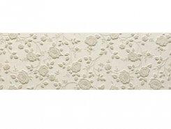 Magnifique Ivory Flower 30x90