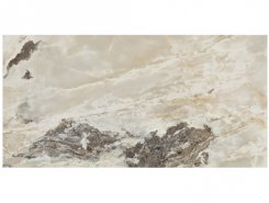 Плитка Onyx and More Golden Blend Glossy 60x120