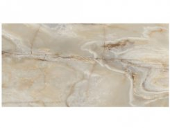 Плитка Onyx and More Golden Onyx Glossy 60x120
