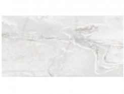 Плитка Onyx and More White Onyx Glossy Ret 60x120