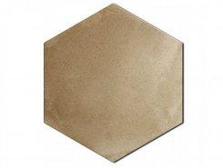 Плитка TERRA HEXAGON CLAY 25408 29.2x25.4