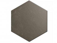 Плитка TERRA HEXAGON SLATE 25411 29.2x25.4
