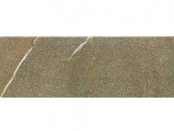 Плитка Tresor Brown 25x75
