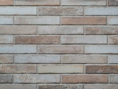 Плитка riemchen ungespalten dackel stoneline brussel 5,2x36
