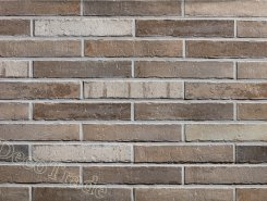 Плитка riemchen ungespalten dackel stoneline dublin 5,2x36