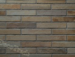 Плитка riemchen ungespalten dackel stoneline lyon 5,2x36