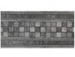 stellstufe mit dekor bremen anthrazit 15,5x31